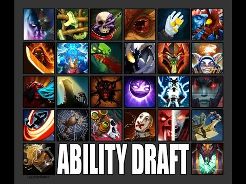 DOTA 2 Ability Draft – Bug Fiery Soul + Astral Spirit, Please Valve Fix It..