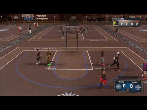 GAME BREAKING GLITCH! NBA 2k17/ Fix your game Ronnie