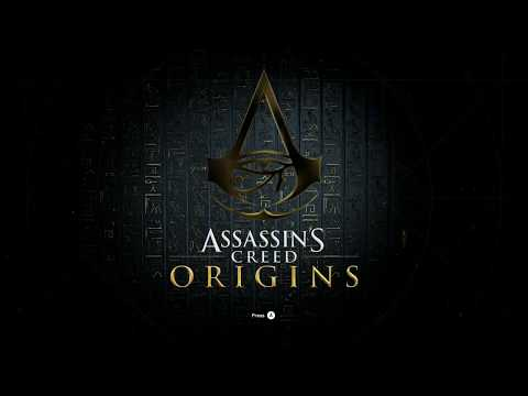 Assassin's Creed Origins CRASH FIX!!!