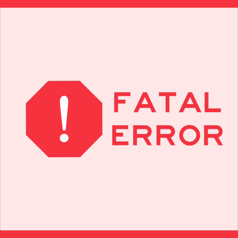 COD Black OPS 4 Fatal Error code 5417780177 Fix